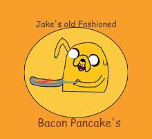 Jake's Bacon Pancake's Unisex T-Shirt