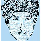 Bob Dylan - Live @ Littlejohn Coliseum by HAZZAH