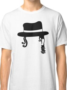 Michael Jackson - WHO IS IT? Classic T-Shirt
