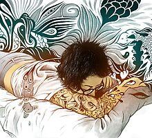 Tattoo Dreams by racheljcox