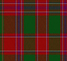 02316 Dalziel #2 Clan/Family Tartan Fabric Print Iphone Case by Detnecs2013