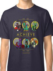 My Little Achievement Classic T-Shirt