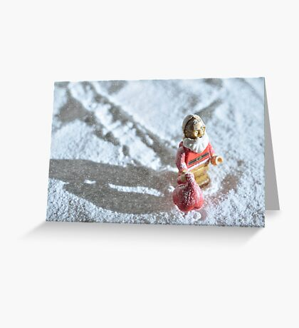C-3PO Greeting Card