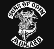 Sons Of Odin - Midgard Chapter by BabyJesus