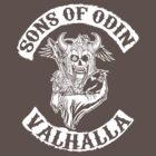 Sons Of Odin - Valhalla Chapter by BabyJesus