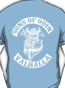 Sons Of Odin - Valhalla Chapter T-Shirt