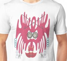 Chief of Red Unisex T-Shirt
