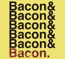 Bacon& Kids Clothes