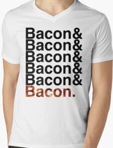 Bacon& T-Shirt