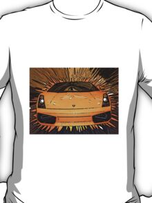 My Favorite Car T-Shirt
