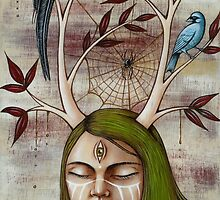 Symbiosis by NadiaTurner