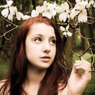 Enchanted by redhairedgirl