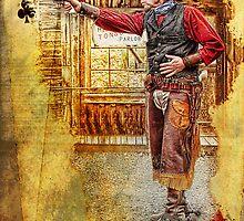 Wild Card by Samuel Vega