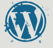 Paint Splatter Wordpress by chadwtkns
