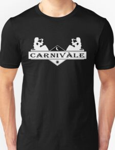 HBO's Carnivale  T-Shirt