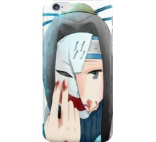 Haku iPhone Case Naruto iPhone Case/Skin