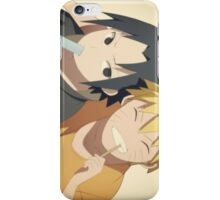 Best Friends- Naruto iPhone Case iPhone Case/Skin