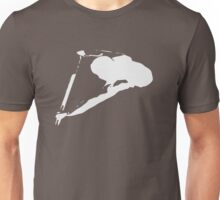 Dragonboat Athlete Unisex T-Shirt