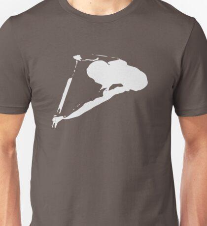 Dragonboat Athlete Unisex T-Shirt