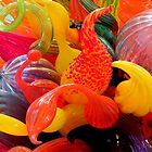 Chihuly 12  by Dawn M. Becker