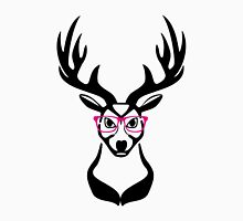 Nerdy Deer  Unisex T-Shirt