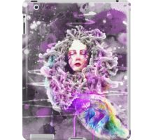 FISH GIRL iPad Case/Skin