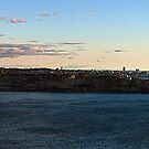 North Head Panorama by miroslava
