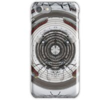 Polar Warsaw iPhone Case/Skin