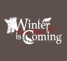 Winter is Coming (Dark) by TheRift