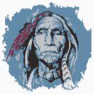 Tribal  by echosingerxx