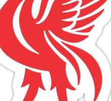 Liverpool F.C Sticker