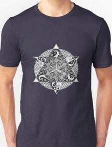 Mandala 4 T-Shirt