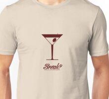 Martini Unisex T-Shirt