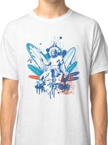 poseidon surfer 4  Classic T-Shirt