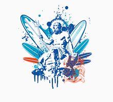 poseidon surfer 4  Unisex T-Shirt