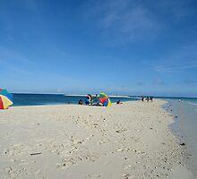 Camiguin Island by fladelita