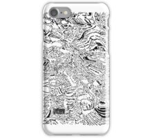 LINE : Picture Motion iPhone Case/Skin