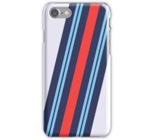 Vintage Series: Martini Homage iPhone Case/Skin