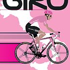 GIRO D&#x27;ITALIA by Andy Scullion