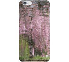 Pink Breeze iPhone Case/Skin