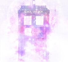 Tardis by avoidperil