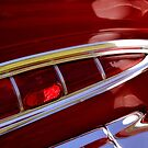 1959 Chevrolet Impala Coupe, Tail Light by SuddenJim