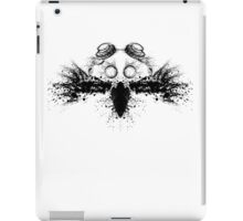 Doctor Roblotnik iPad Case/Skin