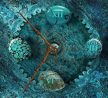 Time Thief III by David Kessler