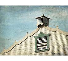 Japantown San Jose Photographic Print