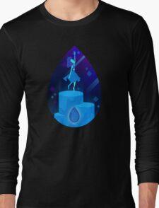 Steven Universe - Lapis Lazuli Long Sleeve T-Shirt