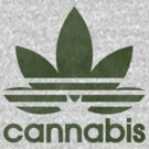 Cannabis by Look Human
