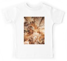 Designs Inspired By Nature: Red Tailed Hawk Kids Tee