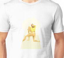 Pin Up Act Unisex T-Shirt