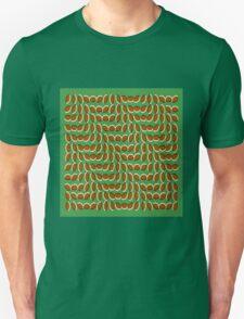 Leaves Illusion T-Shirt